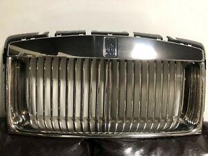 Rolls Royce Wraith Dawn Radiator Grille Grill 51117301357