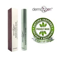 dermaXgen® Eyelash Growth Serum Enhancement For Longer, Fuller & Thicker Lashes