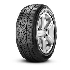 255/50r19 107v Pirelli Scorpion Winter Ice and Snow Tyre rft X5