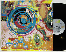 Red Hot Chili Peppers        The uplift mofo party plan        OIS       NM  # N
