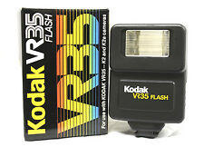 1 KODAK VR35 FLASH FOR K2 & K2A VINTAGE CAMERA CAT 115 6835 ISO 100 200 400