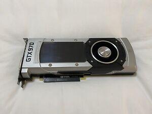 NVIDIA GTX 970 Founders Edition 4GB
