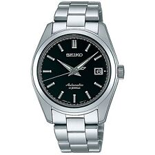 Seiko Mechanical Stainless Steel Automatic Men's Watch Sarb033 W/ 1 YR