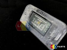 NEW Genuine Mercedes Benz MB Classe B W246 plaque d'immatriculation lampe 1PCS