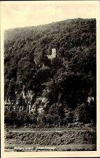 Neckarsteinach Hessen Bergstraße ~1940 Schwalbennest Festung Bauwerk Turm Burg