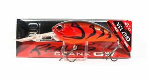 Duo Realis Crank G87 15A Crank Bait Floating Lure ACC3251 (4473)
