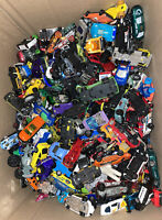 LOT Of 20 Die Cast Cars- MATCHBOX, Hot Wheels, Disney, Tonka, Rare? Grab Bag Lot
