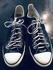 Converse All Star Leather Size 9