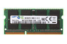 8GB For Samsung 8GB 2RX8 DDR3 1333MHz PC3-10600S 204PIN SODIMM Laptop RAM Memory