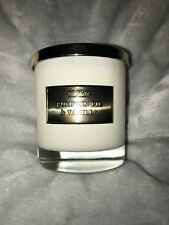 DW HOME RICHLY SCENTED CANDLE PUMPKIN PIE AND VANILLA 7.88OZ APPROX - AUTUMN