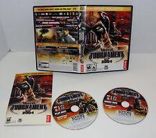 Unreal Tournament  2004 Editors choice  Edition  PC dvd/rom