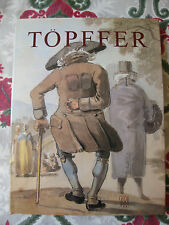 Töpffer Skira caricature peinture XIXe Suisse Voyages en Zigzag ancêtre BD