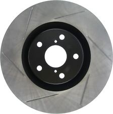 StopTech Disc Brake Rotor Front Right for Lexus IS350,GS350,GS450h / 126.44185SR
