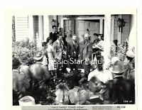 A432 Mickey Rooney Frank Ferguson Joey Forman  Andy Hardy Comes Home 1958 photo