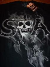 SONS OF ANARCHY SOA REEPER SAMCRO T-Shirt SMALL NEW w/ TAG Motorcycles