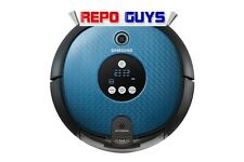 Samsung SR8F31 Robotic Vacuum Cleaner With Air Freshener -50W- With ACCESSORIES