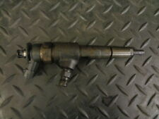 2005 PEUGEOT 206 1.4 HDI 8V X1 DIESEL FUEL INJECTOR 0445110135