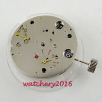 Newest Sea gull 2530 power reserve date automatic movement Men's Watch Movement