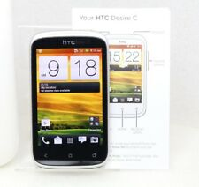 HTC Desire C | 3G (GSM UNLOCKED) 3.5'' LCD Smartphone | Silver A320a