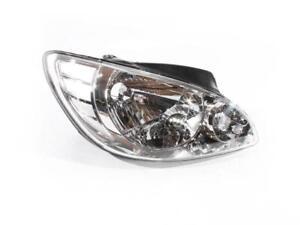 Hyundai Getz 07-09 TB Series 2 Front RHS Right Headlight Quality NEW Lamp ADR 08