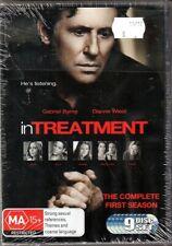 in Treatment Season 1 Movie DVD R4 Dianne Weist