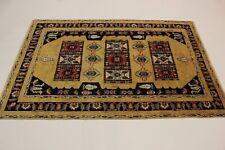 kashkouli NOMADI rizbaf FINE PEZZO UNICO persiano tappeto Orientale 2,93 x 1,91