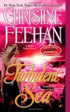 Turbulent Sea (Drake Sisters, Book 6) by Christine Feehan
