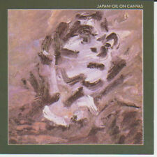 Japan ‎– Oil On Canvas  (CD, Neuwertig, David Sylvian!)