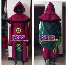 LOL League of Legends Jax cosplay costume uniform