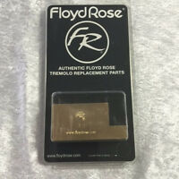 Real Floyd Rose Brand 32mm L Shaped Brass Big Block - Made By Floyd Rose