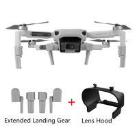 MAVIC MINI Extended Landing Gear+ Lens Hood for DJI Mavic Mini Drone Accessories