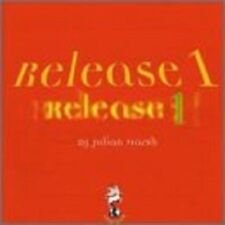 Julian Marsh - Release, Volume 1  (Audio CD - 1998) NEW