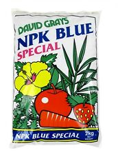 NPK Blue Special 2kg David Grays Garden Plants Trees Palms