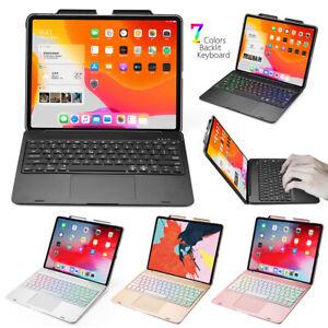 Wireless Backlit Trackpad Keyboard For IPAD PRO 11inch 2020/IPAD PRO 12.9in 2020
