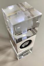 Collector—Mini enceinte MP3—Canal + / Canal Plus—USB—Années 2000
