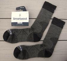 "NWT SMARTWOOL Merino Wool ""PHDPro Outdoor"" Light Cushion Mens Crew Socks-XL @$28"