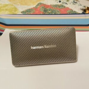 Harman Kardon Esquire Mini Portable Bluetooth Speaker - Parts Or Repair