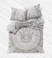 Fatima Hamsa Tapestry Duvet Cover Hippie Decor Twin Hand Doona Cover Quilt Cover
