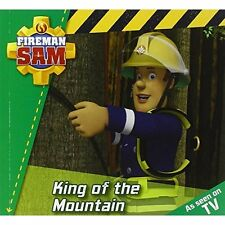Fireman Sam: Story Time: King of the Mountain,  | Paperback Book | Good | 978140