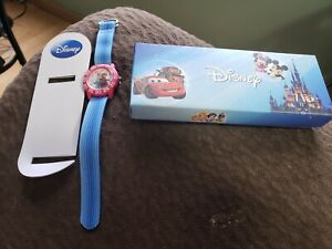 Disney Frozen Elsa And Anna Time Teaching Childrens Watch, tab has not been pull