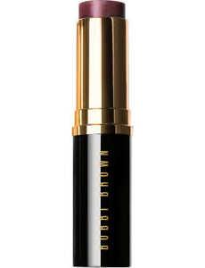 **RRP £26 BOXED Bobbi Brown Glow Stick Highlighter illuminateur 'Island Plum'