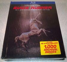 Blade Runner (2013, Canada, Region Free) Digibook NEW
