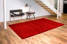 Teppich Shaggy Langflor Trendy Hochflor Langflor Teppich Wohnzimmer Flokati WOW