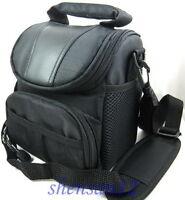 Camera case Bag for panasonic Lumix DMC FZ70 LZ30 FZ60 Z62 LZ20 FZ200 FZ150 FZ47