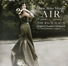 Air: The Bach Album - Meyers,Anne Akiko (2012, CD NEUF)