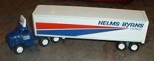 Helms Byrns Express '83 Winross Truck
