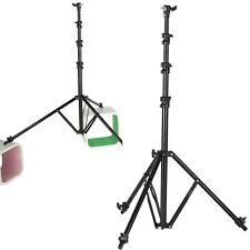 "102"" Air Cushioned Adjustable Leg Reverse Leg Light Stand Photo Studio Video"