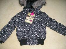 BNWT Vingino Tinka Baby jacket 18 mths 86cm styled in Italy