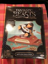 Fantastic Beasts & Where To Find Them Niffler Challenge Game - Harry Potter New