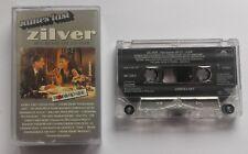 Cassette James Last – Zilver - Het Beste Uit 25 Jaar Holland 1989 Romantic Side